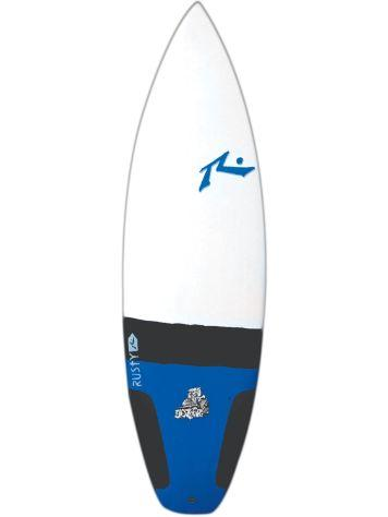 Surfboards Surftech 5� Short Tl Pro Carbon Rusty Dozer