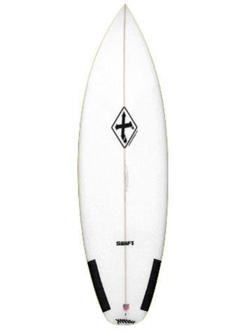 Surfboards Surftech 6�Short Tl Pro Carbon Xanadu Swift